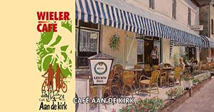 Café Aan de Kirk