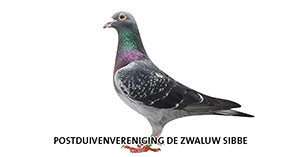 Postduivenvereniging de Zwaluw Sibbe