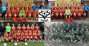 Sportvereniging Sibbe