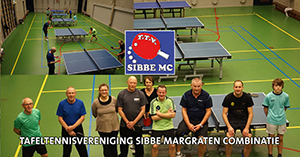 Tafeltennisvereniging Sibbe Margraten Combinatie