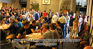 Stichting Samenwerkende Verenigingen Sibbe-IJzeren