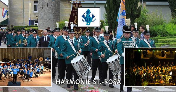 Harmonie St. Rosa