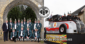 CV de Böschule en JCV de Böschuulkes