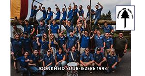 Joonkheid Suub-Iezere 1993