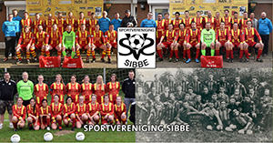 Sportvereniging Sibbe