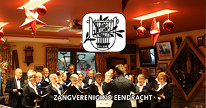 Zangvereniging Eendracht